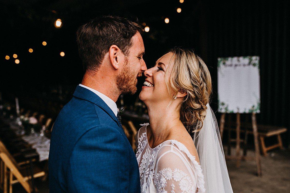 Beautiful wedding portraits Norfolk