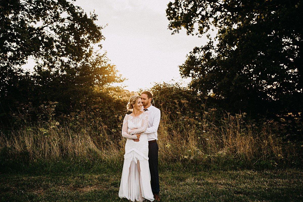 Beautiful wedding photography Norfolk