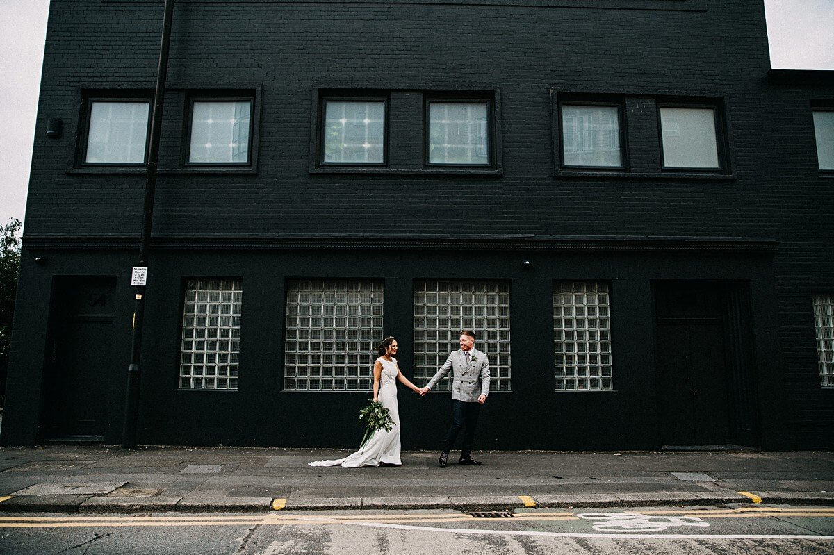 Five Four Studios Wedding