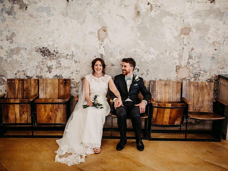 Mill Wedding Lancashire