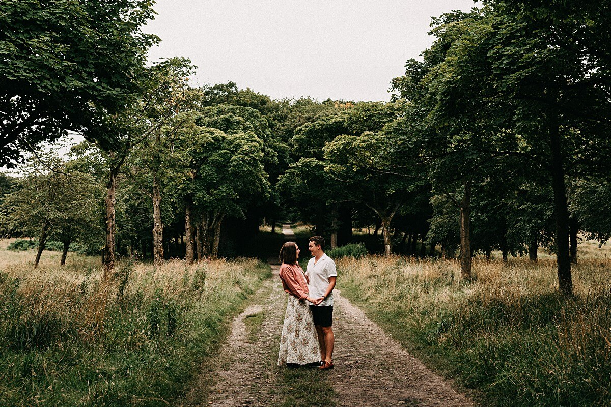 Rivington Wedding Photography