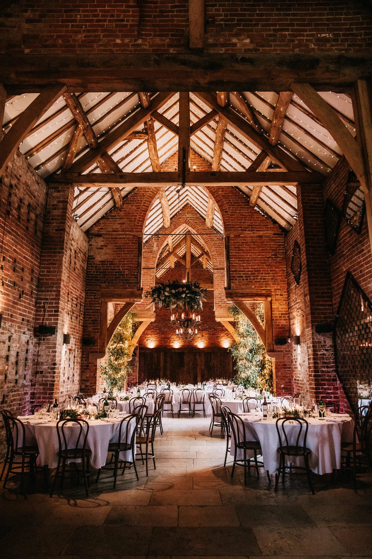Shustoke Barn wedding photography