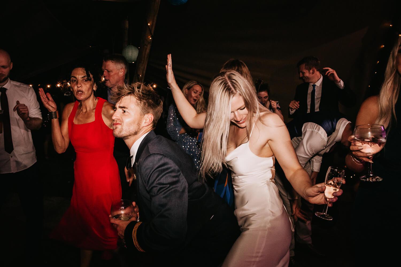 Live wedding band Lancashire